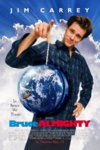 Bruce Almighty - Best Stoner Movies