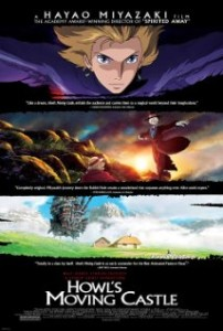 Howls Moving Castle - Best Stoner Movies