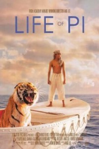 Life of Pi - 10 Stoner Movies