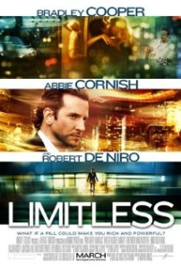 Limitless - Best Stoner Movies