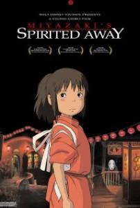 Spirited Away Anime Stoner Movies - 10 Stoner Movies